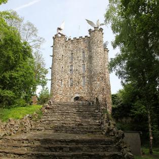 Toren Eben Ezer