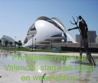 'Hart voor Architectuur in Europa'