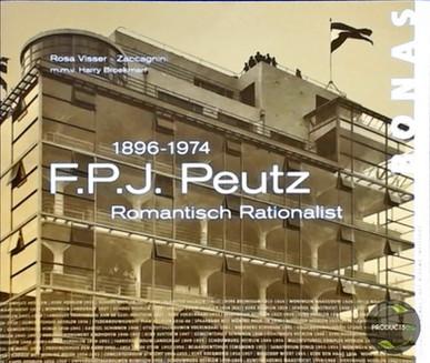 13.FP.J.Peutz 1896-1974