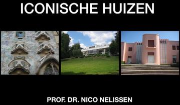 Iconische Huizen