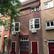 Motto- Lyonnetstraat