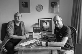 De prijswinnaar van de TOPOS-fotowedstrijd in beeld....