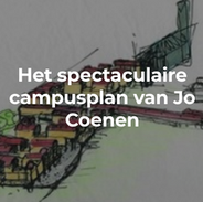 Campusplan Jo Coenen