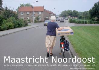 Maastricht in Ruimtelijke Karakteristieken