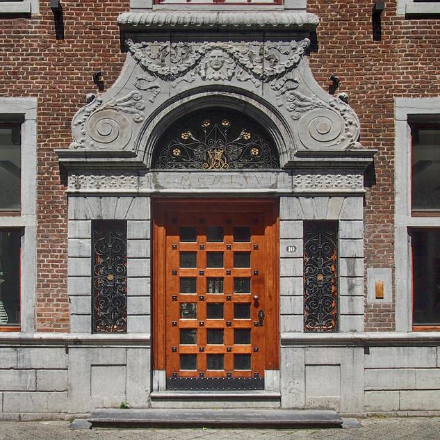 Motto- Oude Huis de Crassier