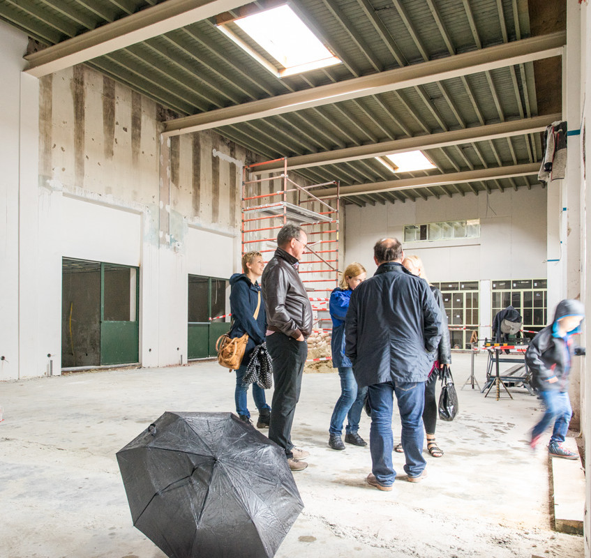 Dag van de Architectuur indrukken, juni 2016 - Maastricht, door John Sondeyker_DSC9015