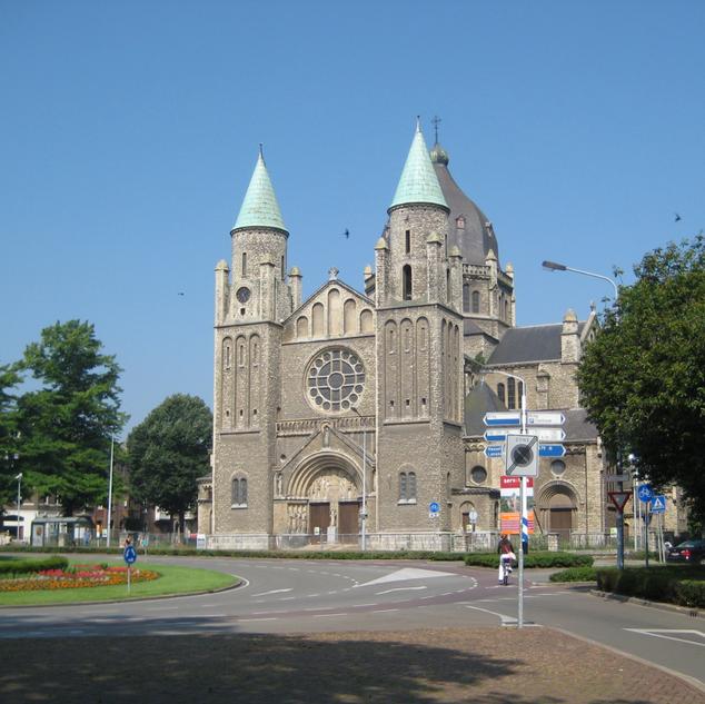 Lambertus kerk
