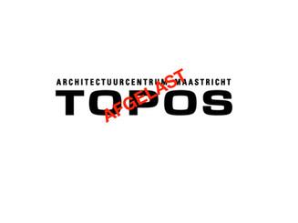 TOPOS-Nieuwsbrief