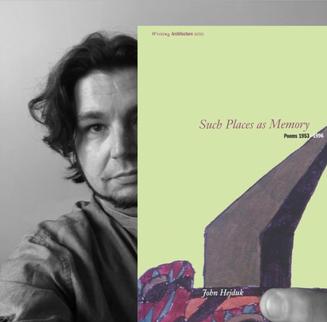 'Mijn leestip voor Architectuurliefhebbers': John Hejduk Such Places As Memory