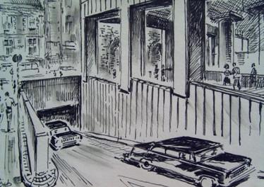 Set 01. Uitrit Entre Deux 1970