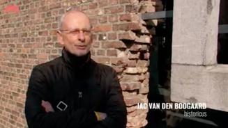 TOPOS op tv RTVMaastricht.