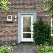 Motto- Kalfstraat 27