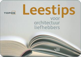 E-Book met Leestips voor Architectuurliefhebbers