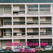 Como: Casa del Fascio