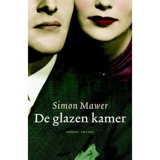'Mijn leestip voor Architectuurliefhebbers': Simon Mawer- De glazen kamer