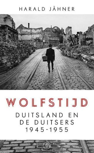'Mijn leestip voor Architectuurliefhebbers': Jähner Harald - Wolfstijd
