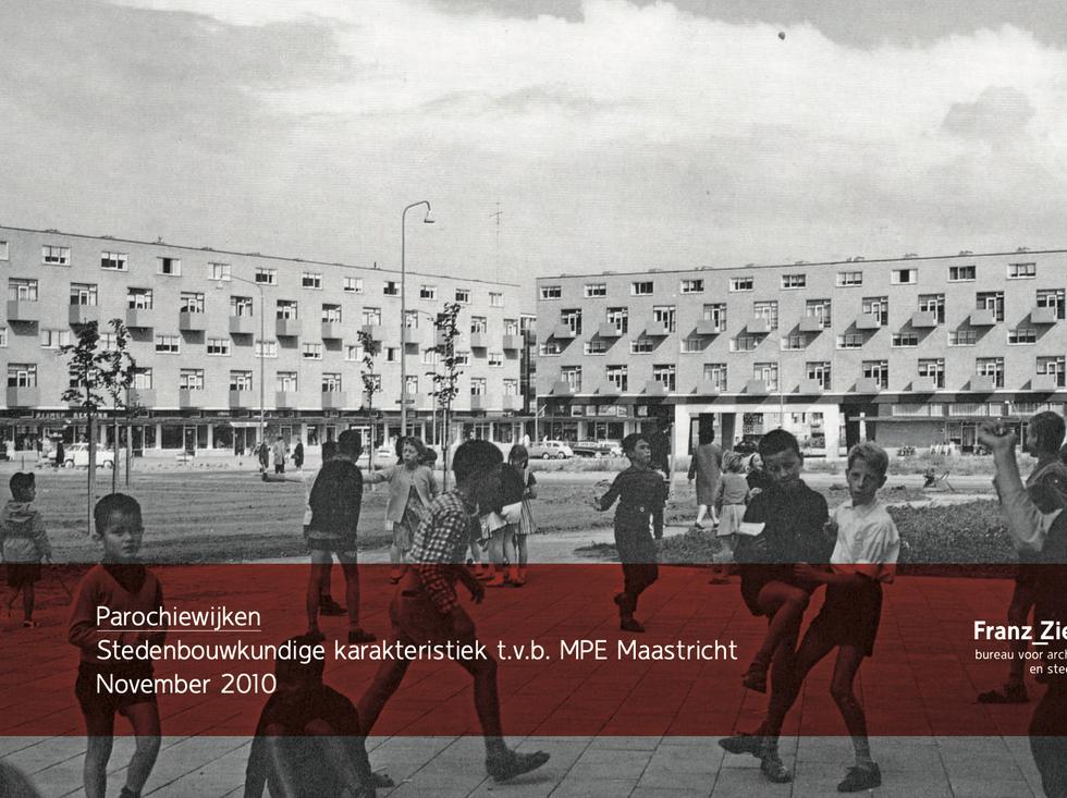 MPE Parochiewijken