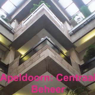 Apeldoorn: Centraal Beheer
