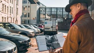 """Nieuws L1: Presentatie boek 'Verbeterplekken"""""""