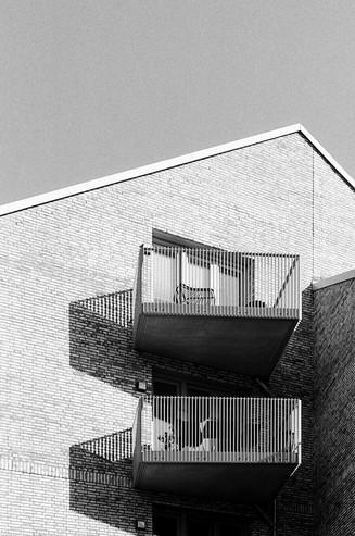 """Genomineerden thema """"Balkons""""  Fotowedstrijd """"Maastricht: oog voor detail"""""""