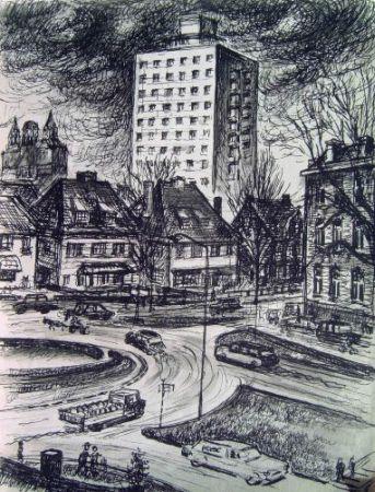 Tongerseplein 1966