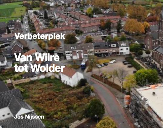 Van Wilre tot Wolder