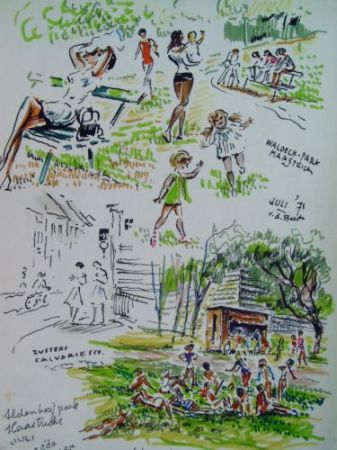 Park 1971