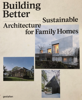 'Mijn leestip voor Architectuurliefhebbers': Sven Ehmann Building Better