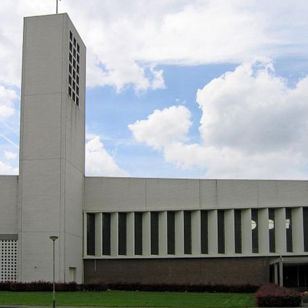 Kerk Maria-ten-hemel-opneming
