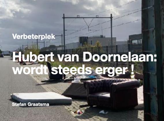Hubert van Doornelaan