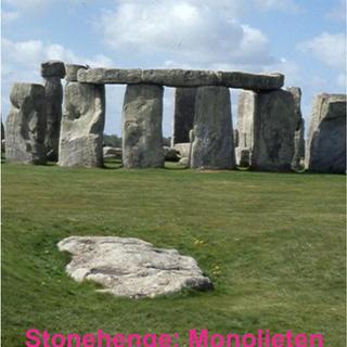 Stonehenge: Monolieten