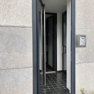 Motto- Not-a-door