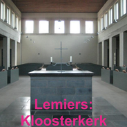 Lemiers: Kloosterkerk