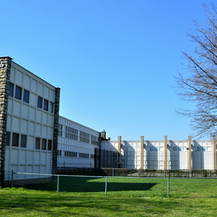Jongens school WVV