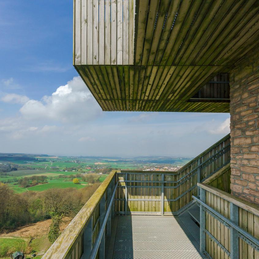 Architectuurexcursie Zuid-Limburg Oost, Topos 2018, Ruimtemakers Architectengroep door John Sondeyker_DSC5237