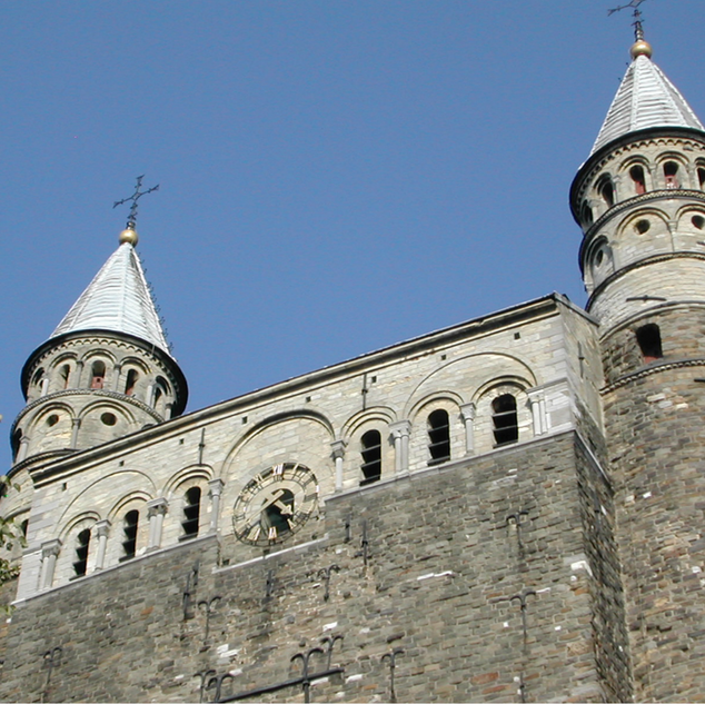 OLV Basiliek