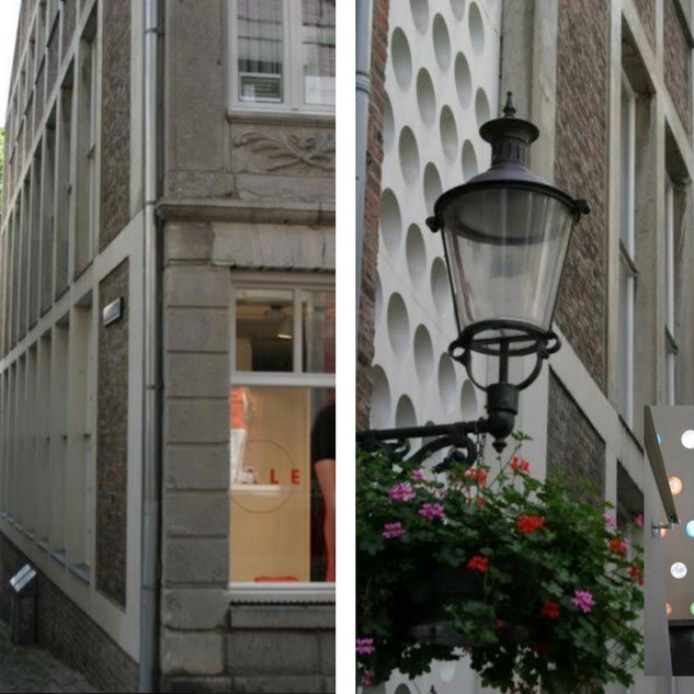 Woning/ kantoor Jean Huysmans