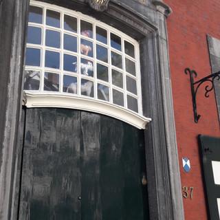 Motto- Gasthuis