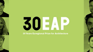 The Euregional Prize for Architecture (EAP) 2020