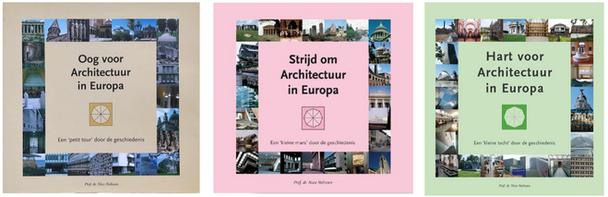 20.Architectuur in Europa.