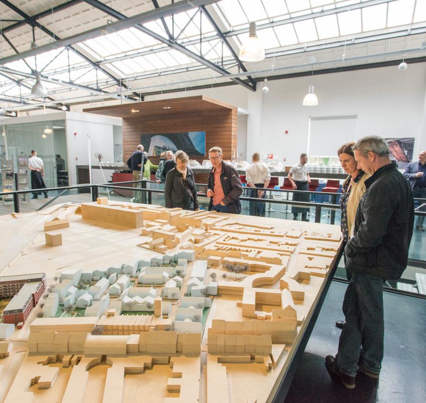 Dag van de Architectuur indrukken, juni 2016 - Maastricht, door John Sondeyker_DSC9018