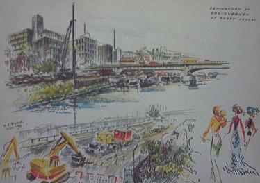 Set 04. Maasboulevard 1974