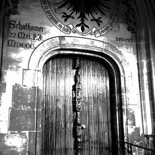 Motto- Schatkamer Sint Servaas