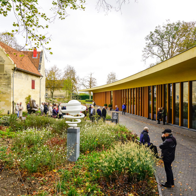 Topos Architectuurexcursie Zuid-Limburg