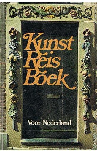 'Mijn leestip voor Architectuurliefhebbers': Kunstreisboek voor Nederland