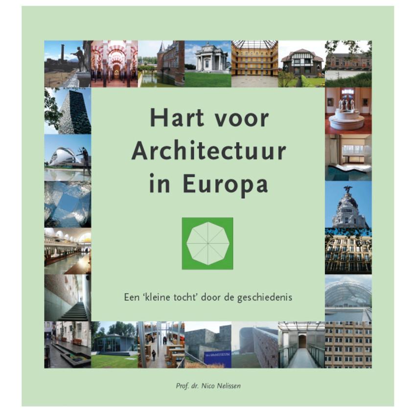 Hart voor Architectuur in Europa