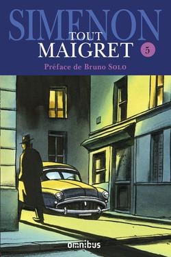 Maigret & Luik