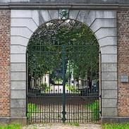 Motto- Het laatste hek