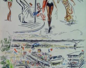 Set 02. De Maas 1971