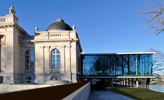 Lezing 14 november: Nieuwe energie in Luik